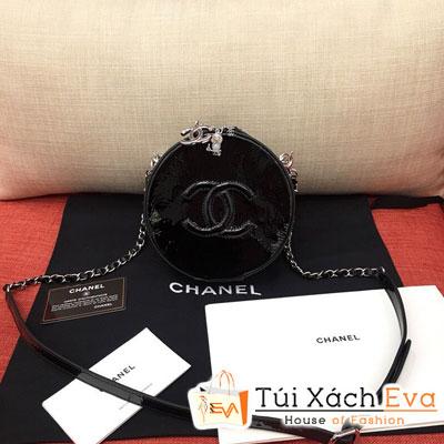 Túi Xách Chanel Evening Bag Siêu Cấp Màu Đen A91946