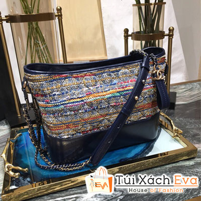 Túi Xách Chanel Gabrielle Siêu Cấp Vải