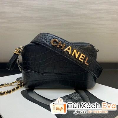 Túi Xách Chanel Hobo  Siêu Cấp Màu Đen