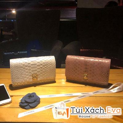 Túi Xách Chanel Katun Siêu Cấp Da Vẫy