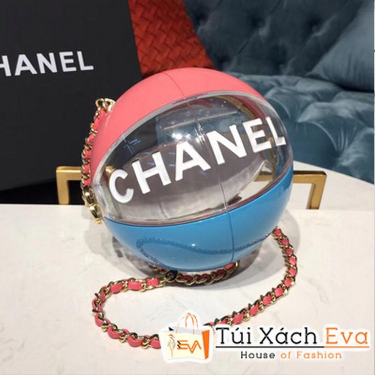 Túi Xách Chanel Tròn Siêu Cấp