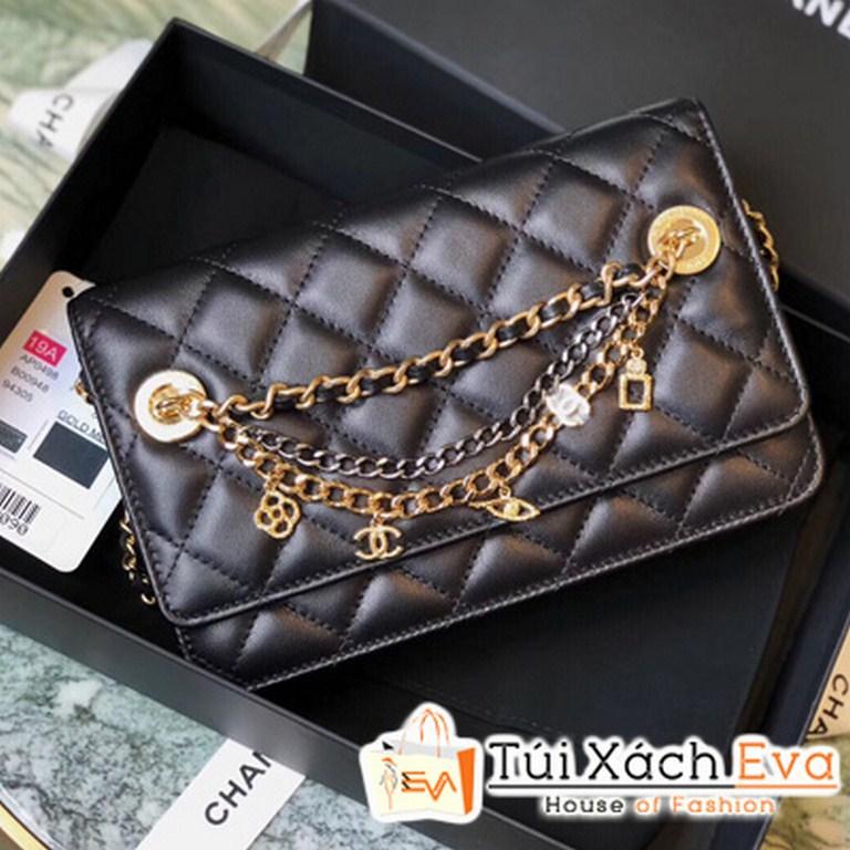 Túi Xách Chanel Woc Siêu Cấp Dây Xích