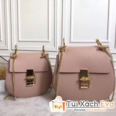 Túi Xách Chloe  Drew Mini Bag Siêu Cấp Bầu Da Lì