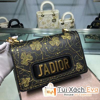 Túi Xách Dior Jadior Siêu Cấp Màu Đen M9000