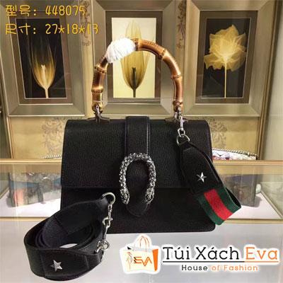 Túi Xách Gucci Dionysus Nguyên Bản Màu Đen Đẹp