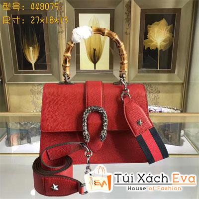 Túi Xách Gucci Dionysus Nguyên Bản Màu Đỏ Đẹp
