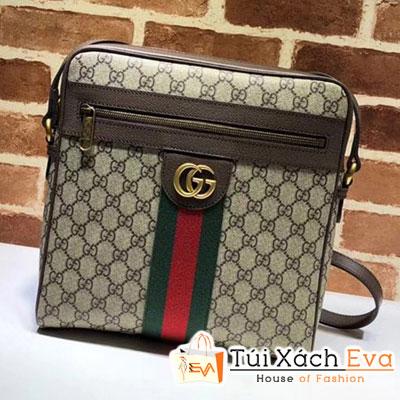 Túi Xách Gucci Ophidia GG Medium Messenger Bag Siêu Cấp  547934
