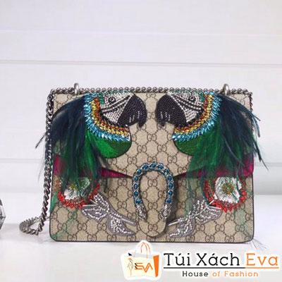 Túi  Xách Gucci  Siêu Cấp  Lông Đẹp