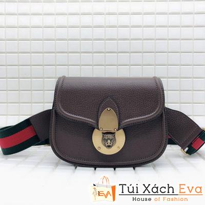 Túi Xách Gucci Siêu Cấp Màu Nâu