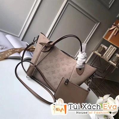 Túi Xách Lv Hina PM Mahina Leather Siêu Cấp M54353