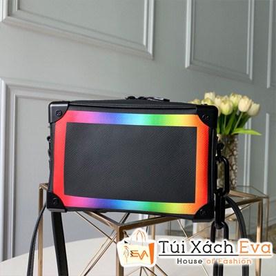 Túi Xách Lv Mini Soft Trunk Siêu Cấp M30351