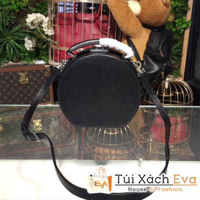 Túi Xách Ysl Mica Box In Smooth Leather Siêu Cấp Màu Đen 516858