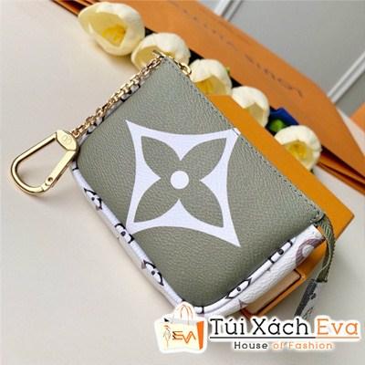 Ví Lv Micro Pochette Accessoires Wallet M675798
