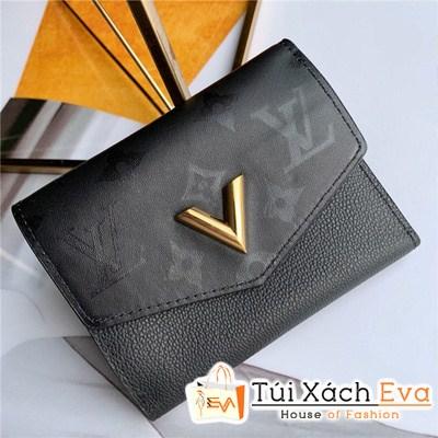 Ví Lv Nữ Wallet Very Siêu Cấp Màu Đỏ M67496