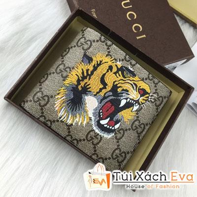 Ví Nam Gucci Super Đầu Hổ Đẹp