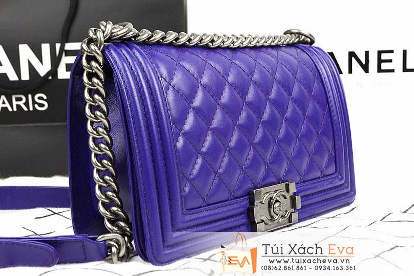 Túi xách Chanel boy size 25 (fullbox)